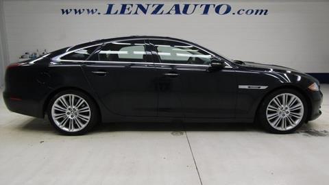 2012 Jaguar XJ for sale in Fond Du Lac, WI