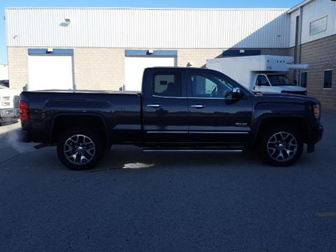 2015 GMC Sierra 1500 for sale in Fond Du Lac, WI