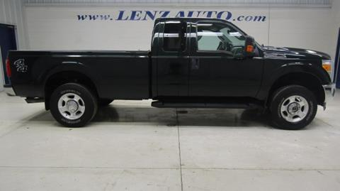 2013 Ford F-250 Super Duty for sale in Fond Du Lac, WI