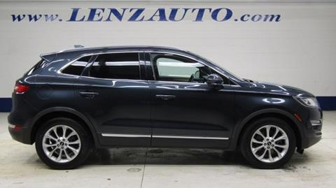 lincoln mkc for sale in wisconsin. Black Bedroom Furniture Sets. Home Design Ideas