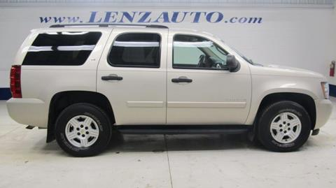 2007 Chevrolet Tahoe for sale in Fond Du Lac, WI