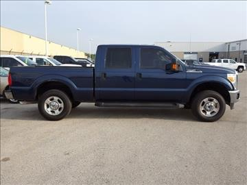 2015 Ford F-250 Super Duty for sale in Fond Du Lac, WI