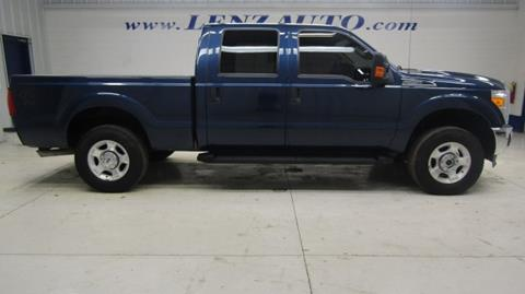 2015 ford f 250 super duty for sale in fond du lac wi