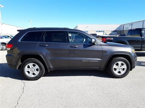 2015 Jeep Grand Cherokee for sale in Fond Du Lac, WI