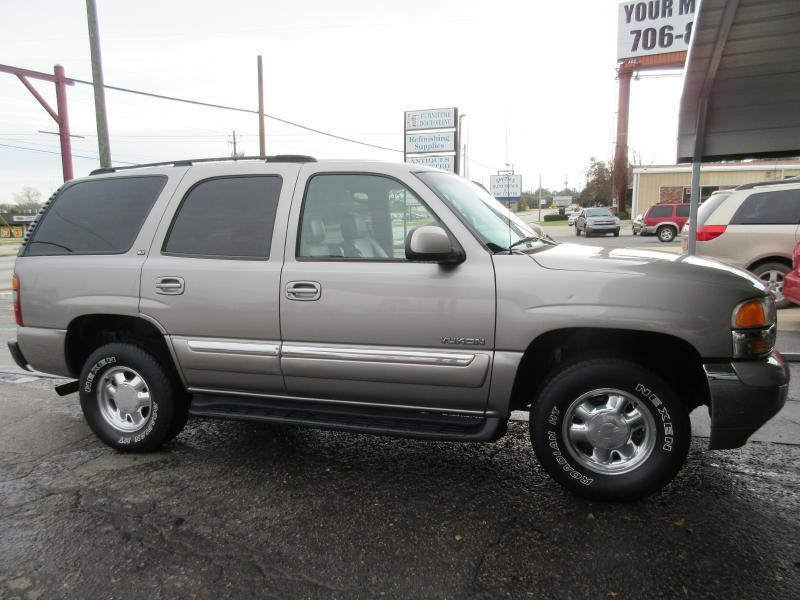 2003 GMC Yukon  - Augusta GA