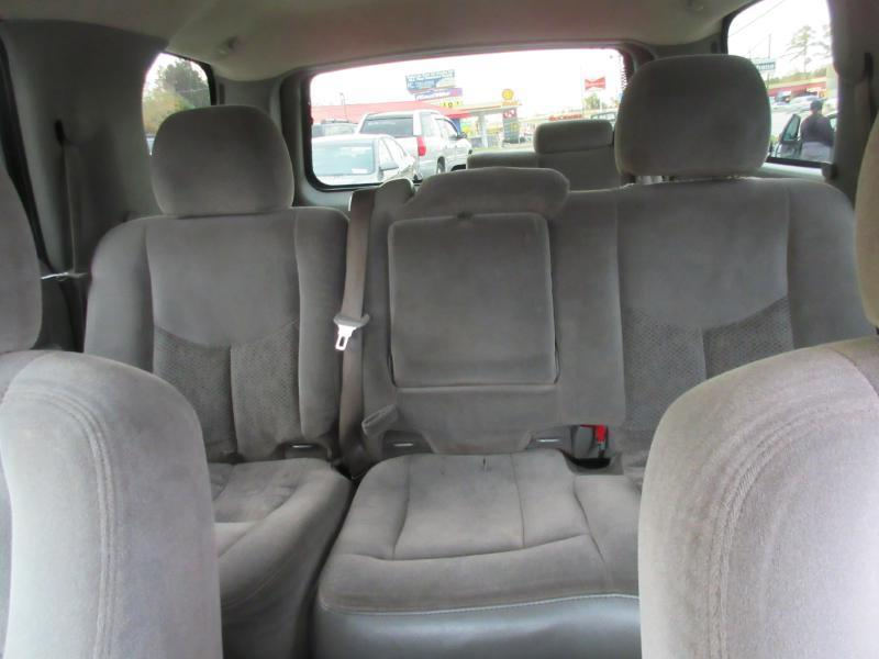 2005 Chevrolet Tahoe 1500 - Augusta GA