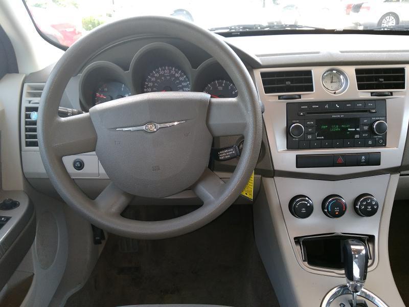 2010 Chrysler Sebring Touring 4dr Sedan - Augusta GA