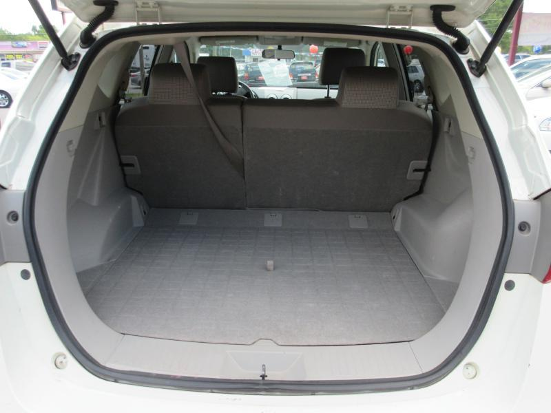 2009 Nissan Rogue S Crossover 4dr - Augusta GA