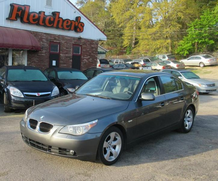 2004 BMW 5 Series 530i 4dr Sedan - Augusta GA