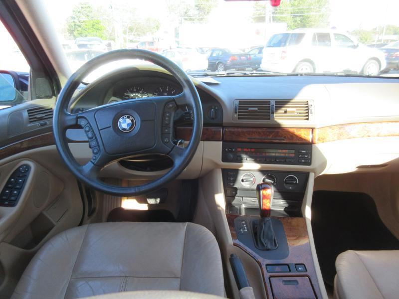 2001 BMW 5 Series 525i 4dr Sedan - Augusta GA