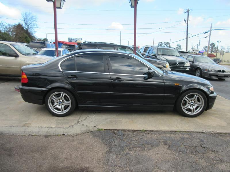 2004 BMW 3 Series 330i 4dr Sedan - Augusta GA