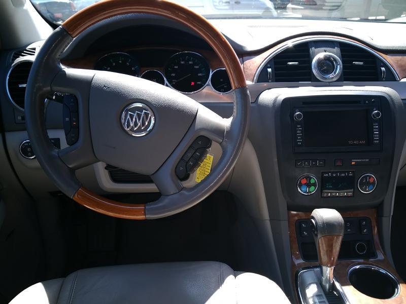 2008 Buick Enclave CXL 4dr SUV - Augusta GA