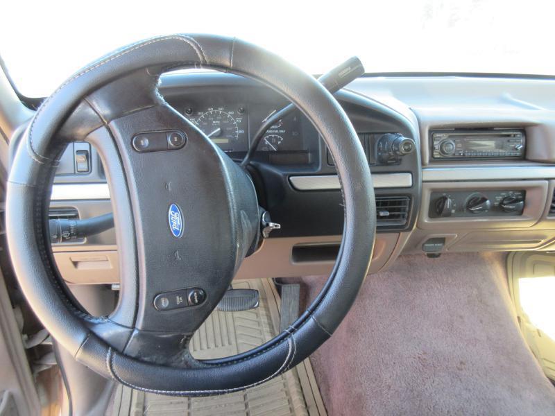 1992 Ford F-150  - Augusta GA