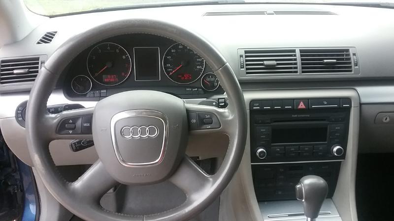 2008 Audi A4 2.0T 4dr Sedan (2L I4 6M) - Augusta GA