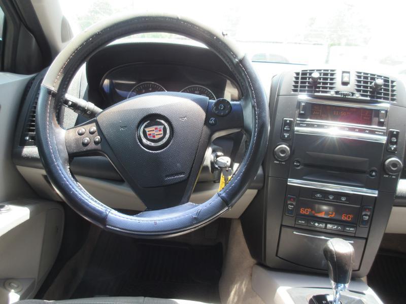 2006 Cadillac CTS 4dr Sedan w/2.8L - Augusta GA