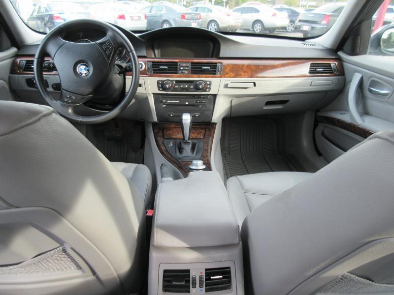 2006 BMW 3 Series 325i 4dr Sedan - Augusta GA