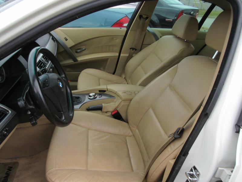 2004 BMW 5 Series 525i 4dr Sedan - Augusta GA
