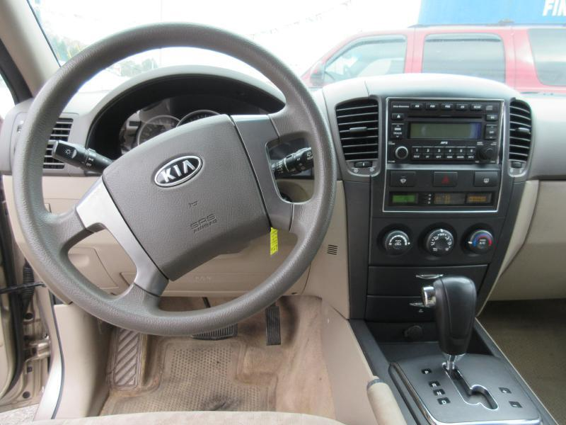 2007 Kia Sorento LX 4dr SUV - Augusta GA