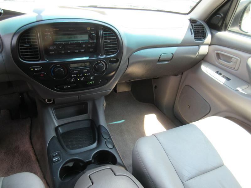2004 Toyota Sequoia SR5 4dr SUV - Augusta GA