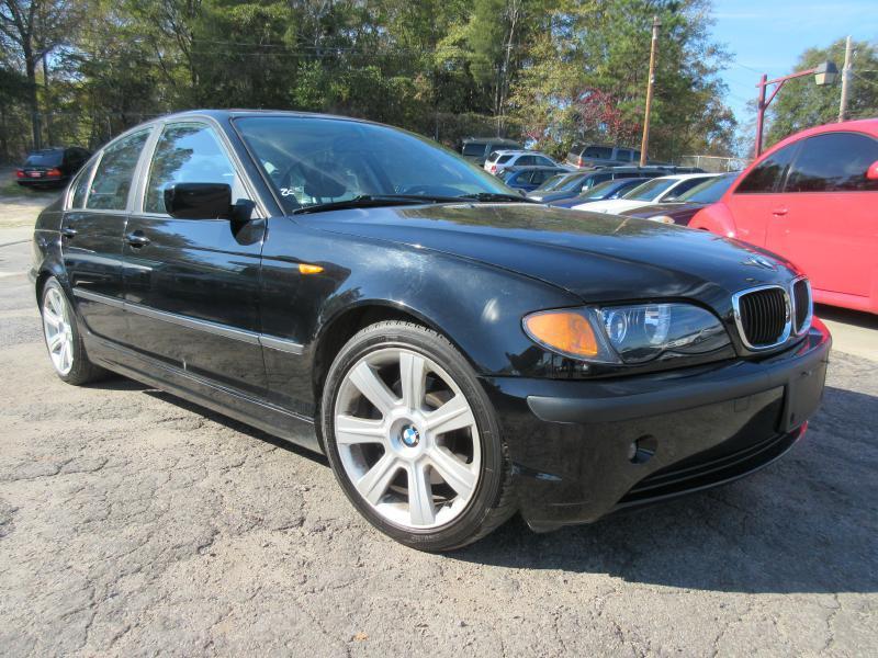 2003 BMW 3 Series 325i 4dr Sedan - Augusta GA