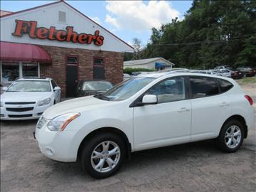 2009 Nissan Rogue for sale in Augusta, GA