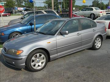 2004 BMW 3 Series for sale in Augusta, GA