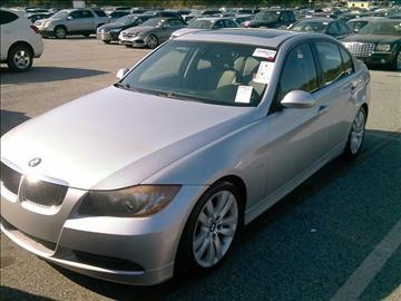 2008 BMW 3 Series for sale in Augusta, GA