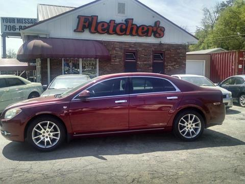 Fletcher Auto Sales - Used Cars - Augusta GA Dealer