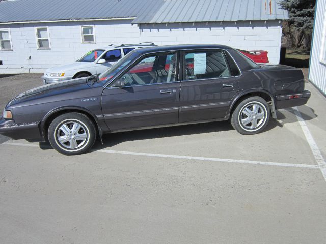 1994 Oldsmobile Cutlass Ciera