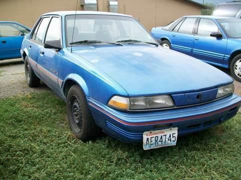 1994 Pontiac Sunbird for sale in Colville, WA