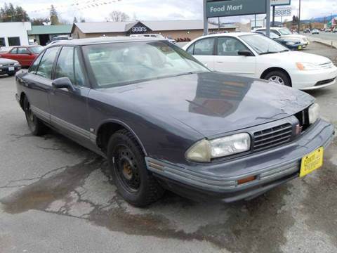 1994 Oldsmobile Eighty-Eight Royale for sale in Colville, WA