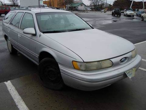 Bickmore Auto Sales >> 1995 Ford Taurus For Sale - Carsforsale.com
