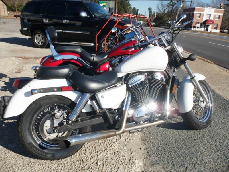 1996 Honda Shadow  - Chesterfield SC