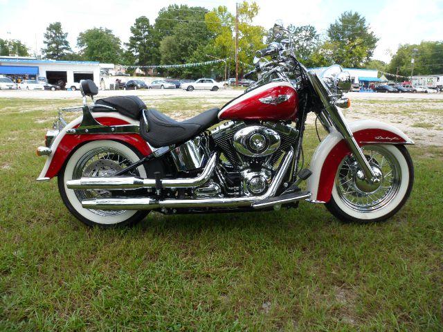 2013 Harley-Davidson FLSTN1 DELUXE - Chesterfield SC