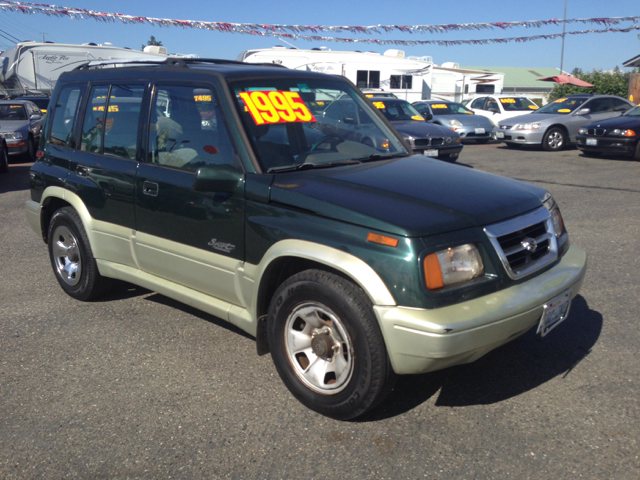 Used Suzuki Sidekick For Sale Carsforsale Com