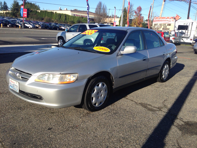 1999 honda accord for sale in burley id. Black Bedroom Furniture Sets. Home Design Ideas