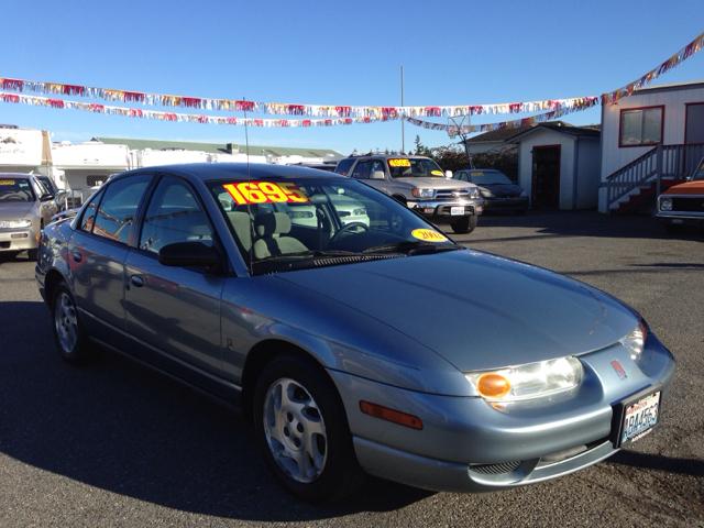 Saturn S Series For Sale In Washington Carsforsale Com