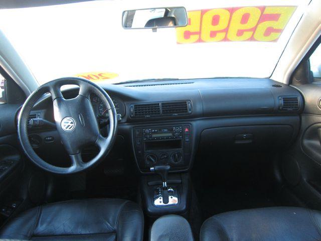 2000 Volkswagen Passat GLS - Everett WA
