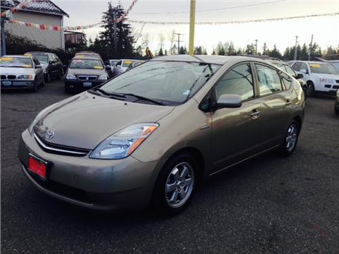 2006 Toyota Prius for sale in Everett, WA
