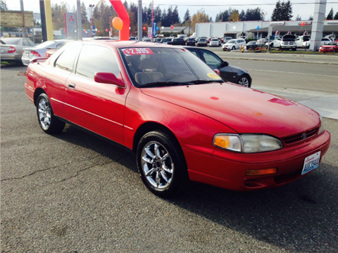 1995 Toyota Camry for sale in Everett, WA