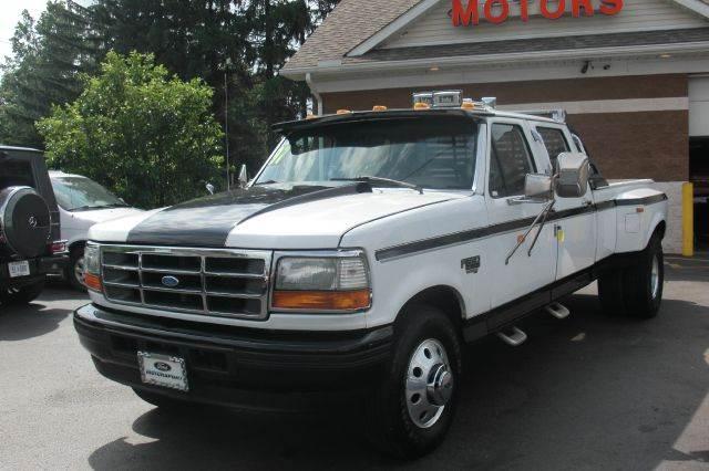 Used 1997 ford f 350 for sale for Lee janssen motor company holdrege ne