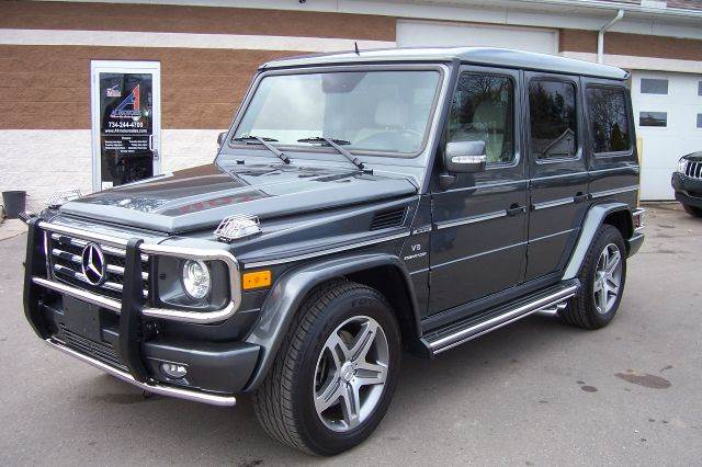 Search results for Mercedes benz g class 2010 for sale