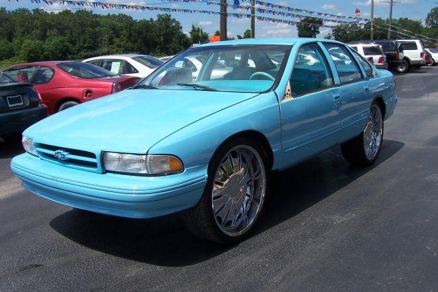 1993 Chevrolet Caprice