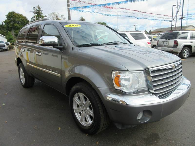 chrysler aspen for sale in columbus oh. Cars Review. Best American Auto & Cars Review