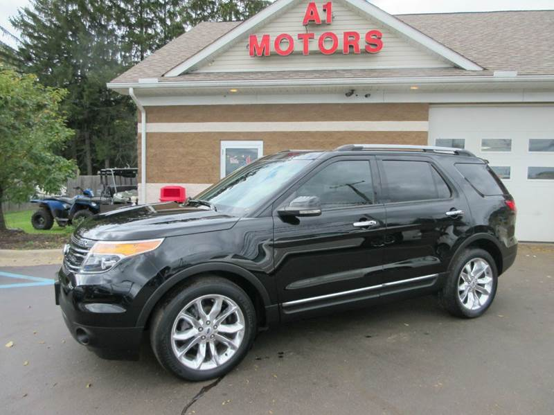 2012 ford explorer for sale in cedar rapids ia. Black Bedroom Furniture Sets. Home Design Ideas