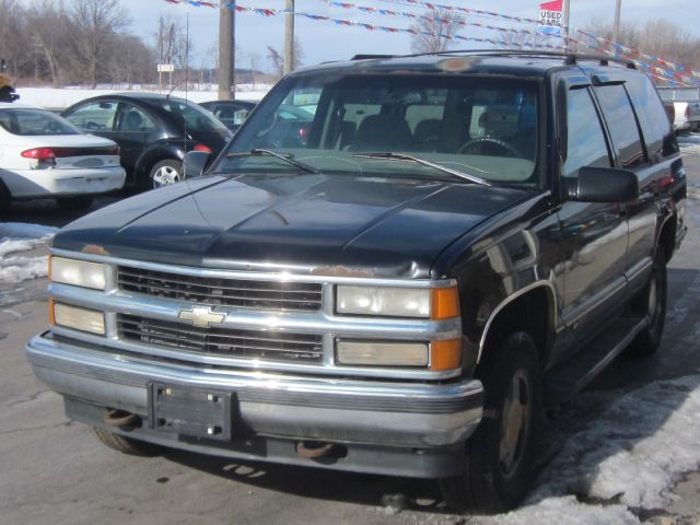 Used 1997 Chevrolet Tahoe For Sale Carsforsale Com