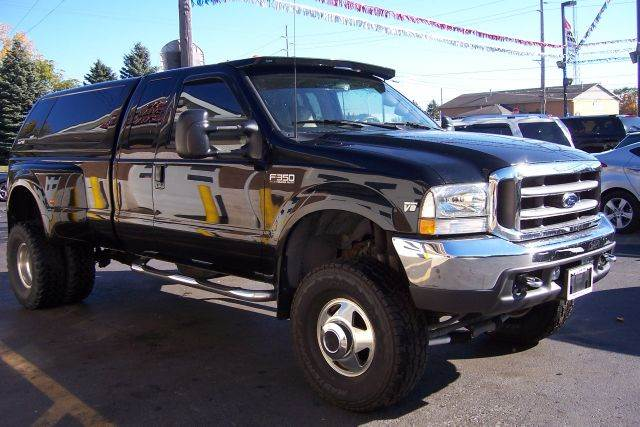 1997 Ford F 350 Centurion For Sale Autos Post