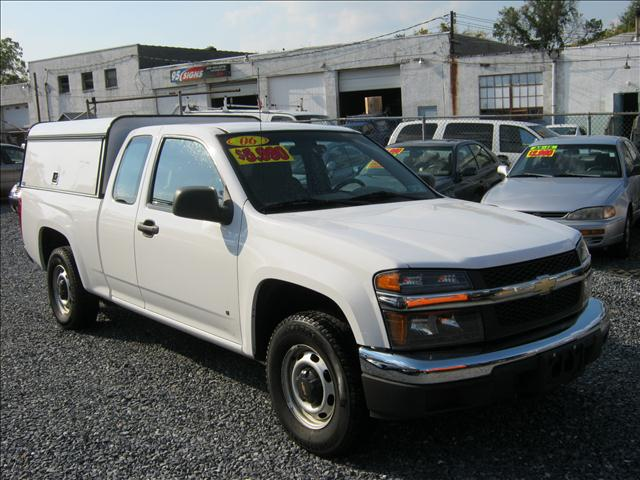 2006 Chevrolet Colorado YC1/LS - Glenolden PA