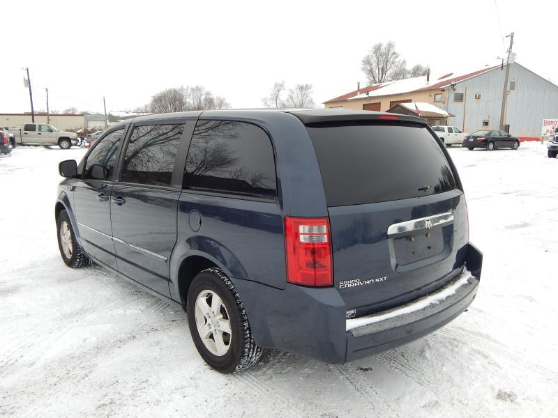 2008 dodge grand caravan sxt sxt extended mini van 4dr in. Black Bedroom Furniture Sets. Home Design Ideas