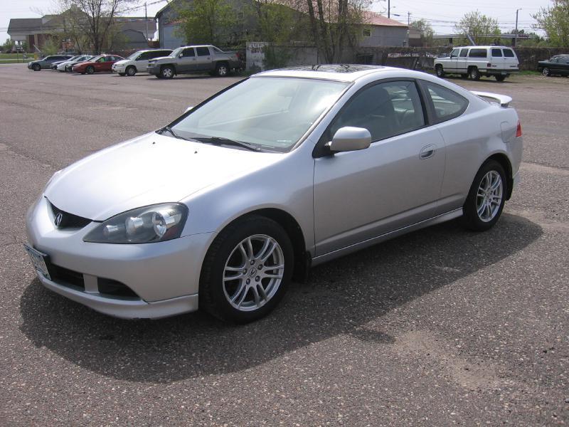 2006 Acura RSX